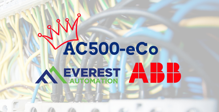 Industrial Automation – Everest Automation