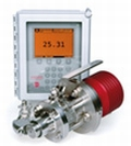 Concentration In-line Liquid Process Refractometers